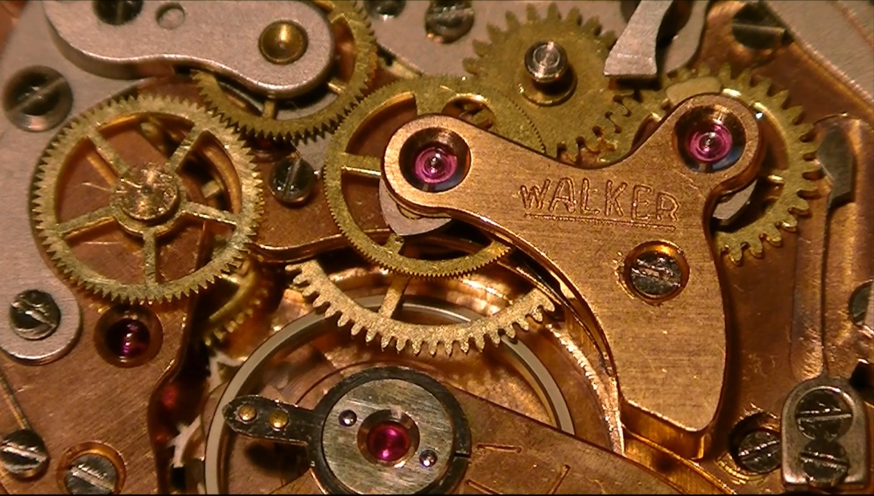 Service for Landeron 48-51-148-149-151-187-189-248 Chronographs